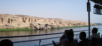 Nile cruise Packages